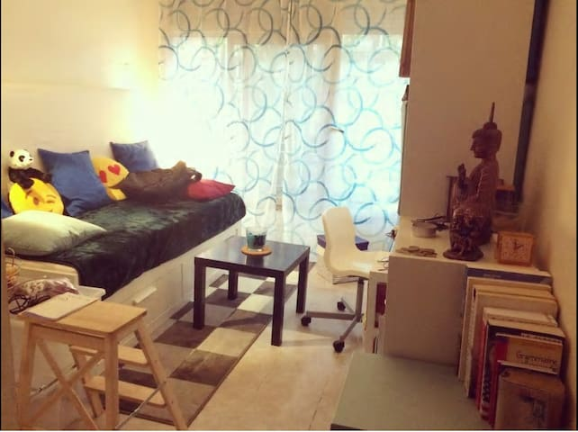 Studio charmant à Jean Jaurès - Toulouse - Bed & Breakfast