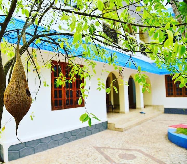 Lima Residency & Beach Resort Varkala