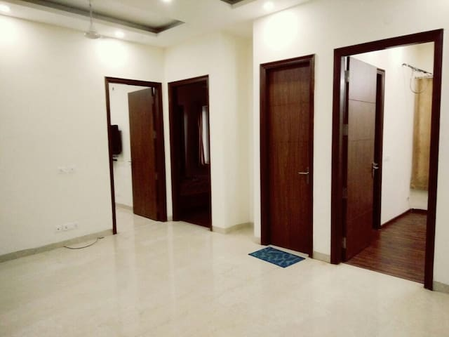 Splendid Independent House with all amenities