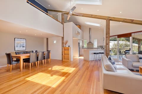 Executive Villa at Tathra Beach House
