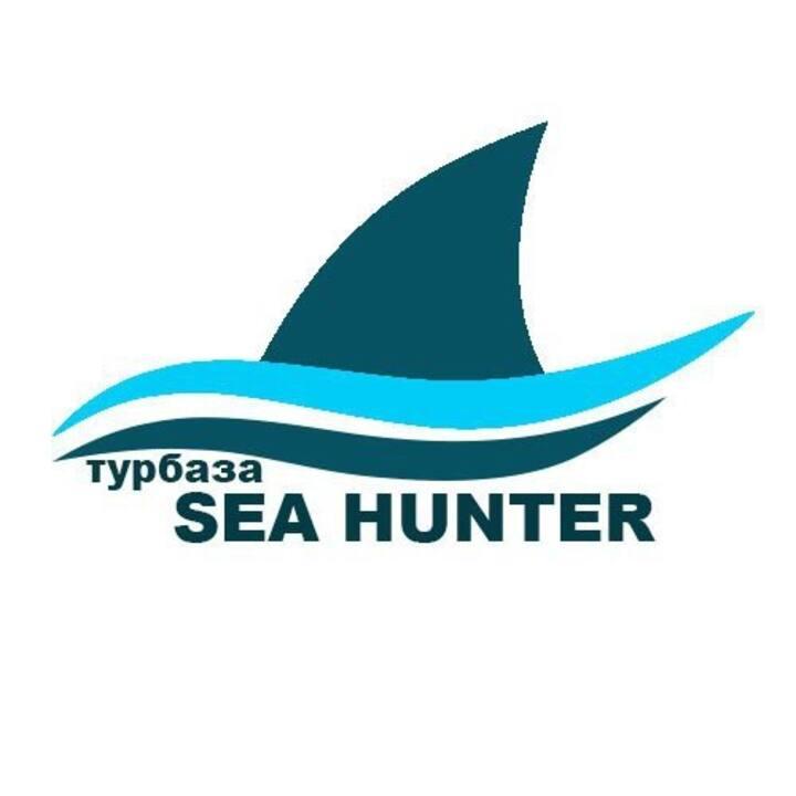 Семейная мини турбаза Sea Hunter