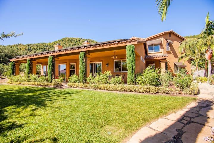 Twisted Vineyard Jardin Estate