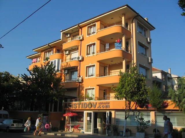Aristidov Guest House