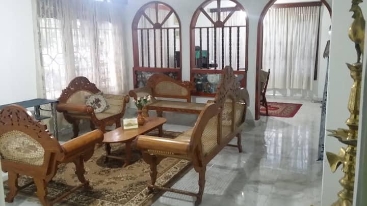 Haritha Villa