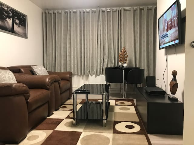Luxury 2 Bed Flat  in South East London