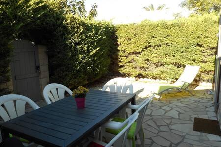 Charmante petite villa - Vic-la-Gardiole