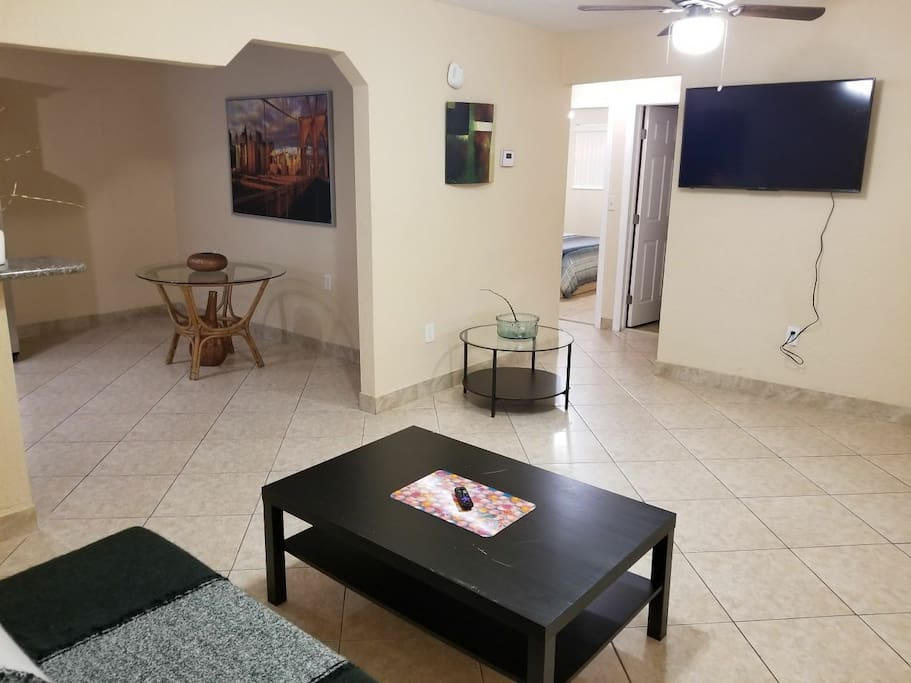 Two Bedroom House A Stonethrow Away From Brickell Apartments For Rent In Miami Florida
