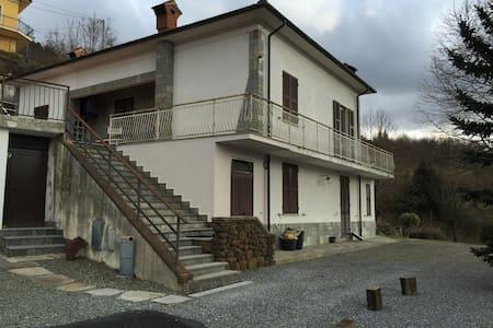 La casa di Alvaro