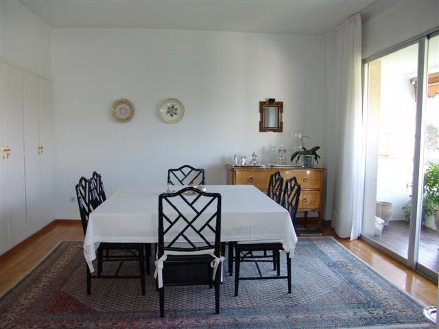 Puerta de Hierro, Wohnung mit Terrase und Pool - Madrid - Apto. en complejo residencial