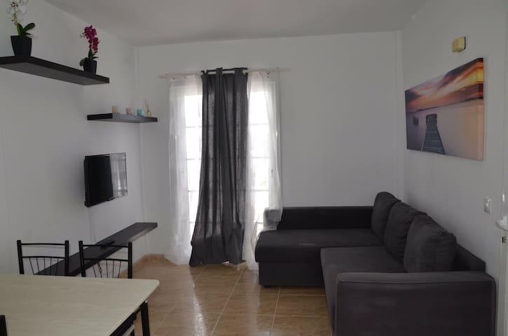 Luminoso Appartamento nel El Matorral