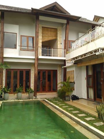 Villa Cahya Dewi