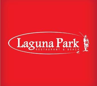 Hotel & Beach Laguna Park