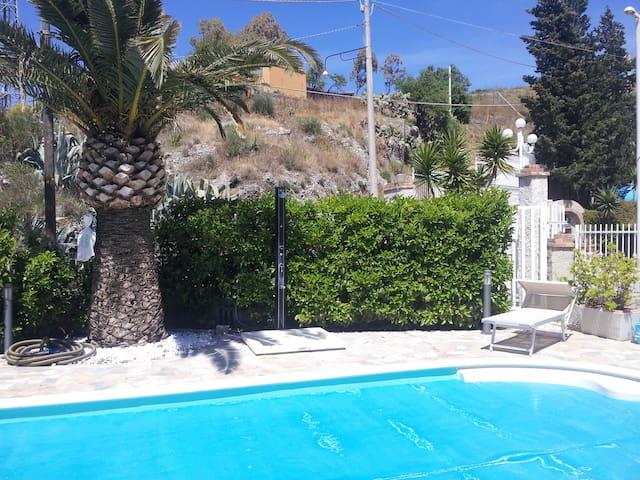 Villa Virginia - Reggio Calabria