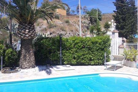 Villa Virginia - Reggio Calabria - Haus