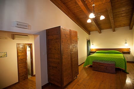 ALBERGO TRIPOLI Affittacamere - Corato - Apartament