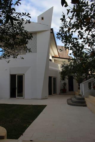 Guest House Eleonora - Parghelia - วิลล่า
