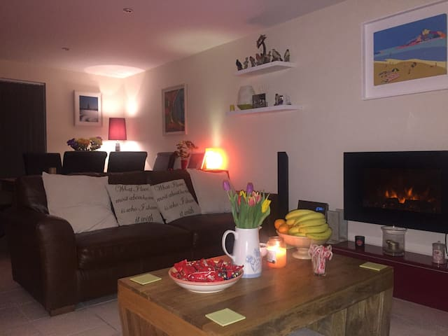 £59 Porthleven B&B 2 relax & unwind - Cornouailles - Bed & Breakfast