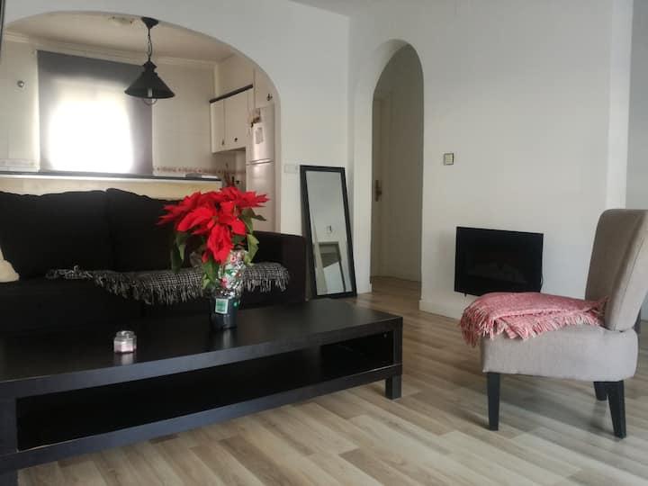 Apartamento acogedor en Torrevieja