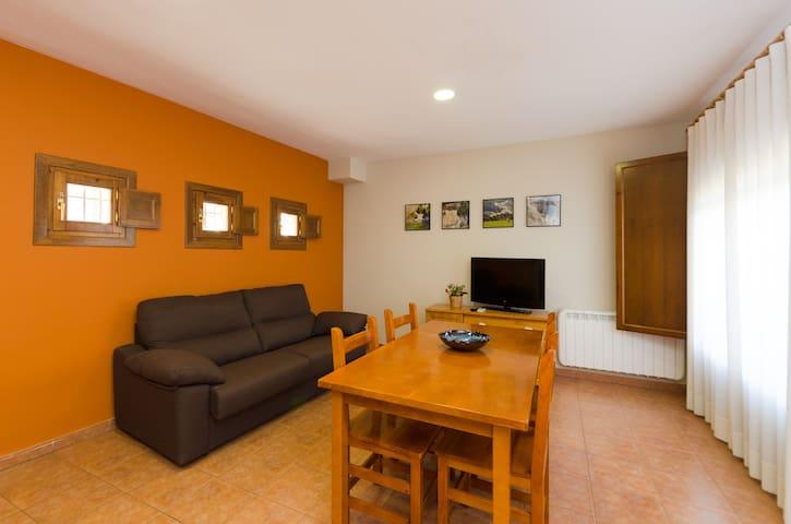 Apartamento Arpán - Alquézar