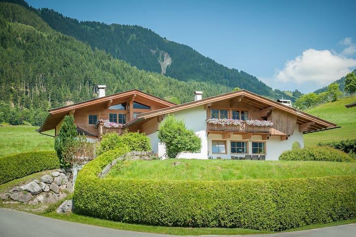 Ferienwohnung Horn am Sonnberg - Kitzbühel - Kitzbühel - Wohnung