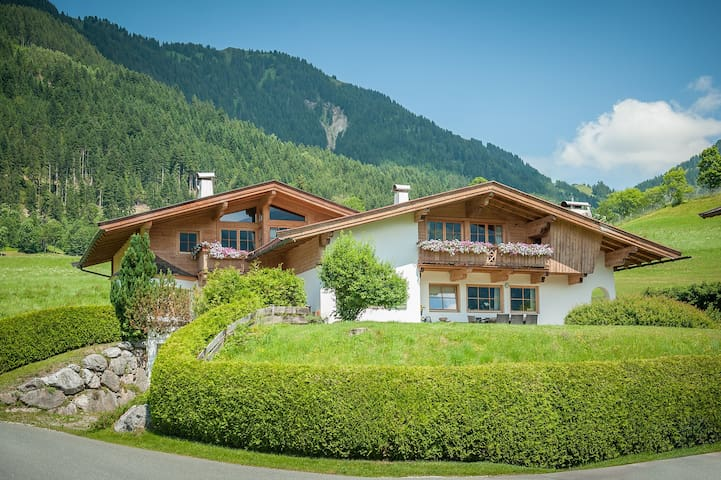 Ferienwohnung Horn am Sonnberg - Kitzbühel - Kitzbühel - Departamento