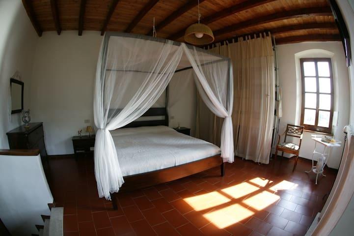 Stanza1 /Room 1
