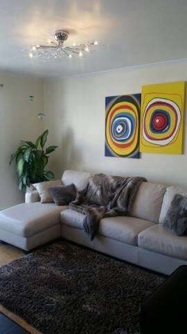 Chez Fernando, your guest... - Montréal - Apartament