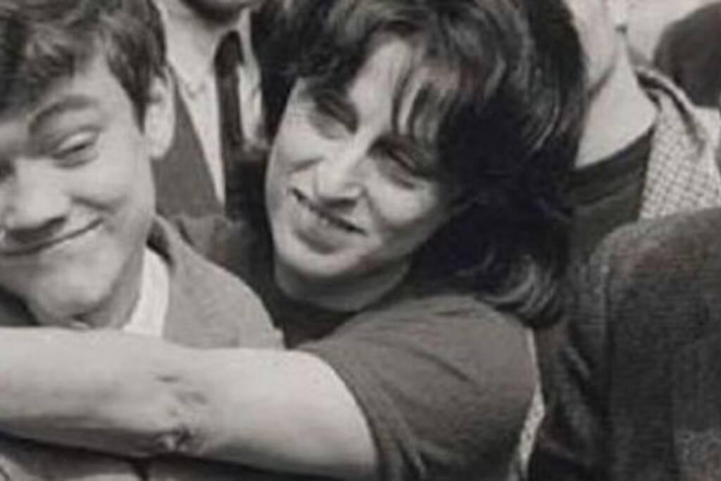 Pasolini ha girato qui il film Mamma Roma