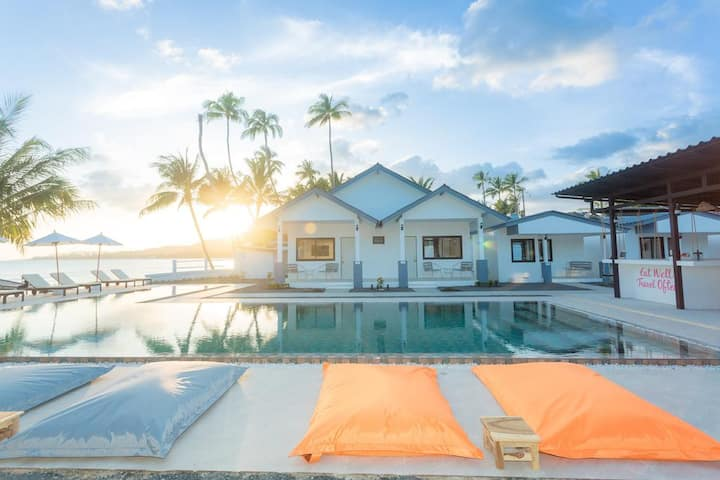The Pearl of Samui - Jella Beach & SeaView House