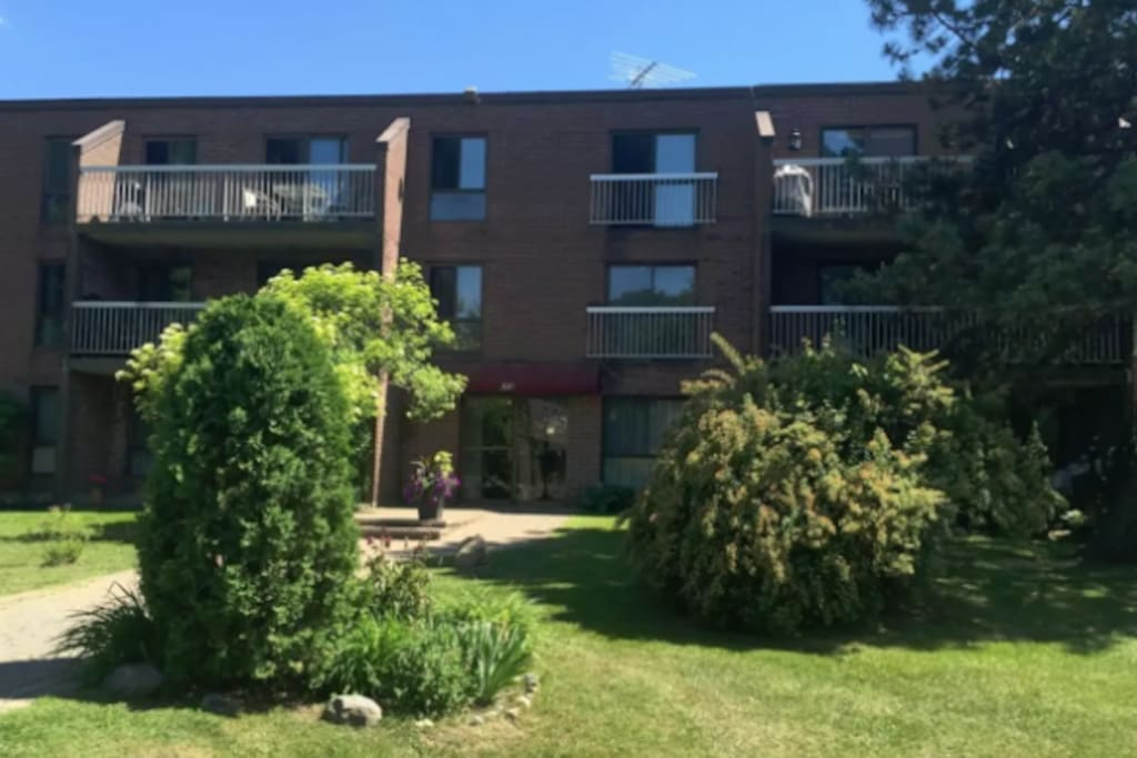 Apartments For Rent Beaconsfield Quebec