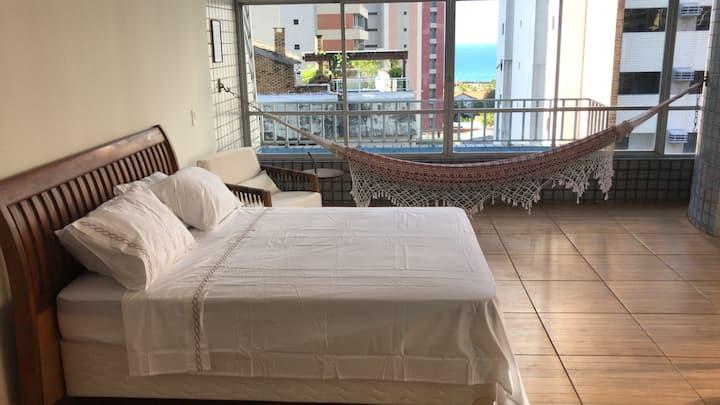Desfrute  de 150 m2 com conforto e privacidade