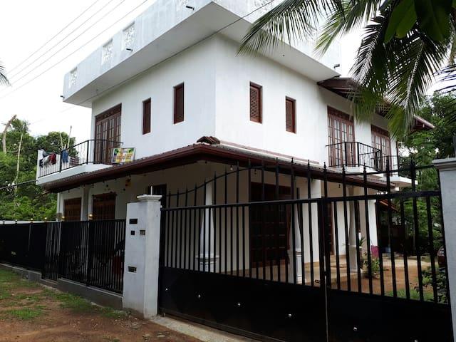 Kalansooriya Residencies