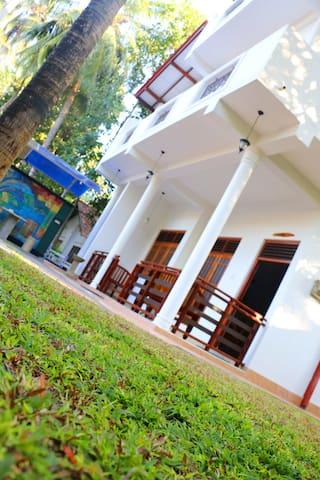 The col Nest Yala - Tissamaharama - Guesthouse