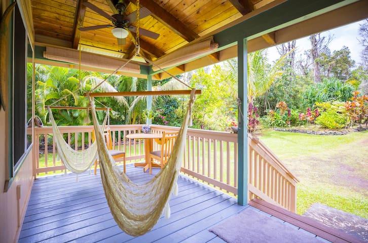 Lush Tropical Home - Leilani Estates