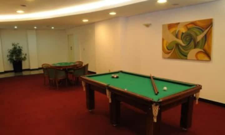 Shelton Hotel - Apartamento Luxo A