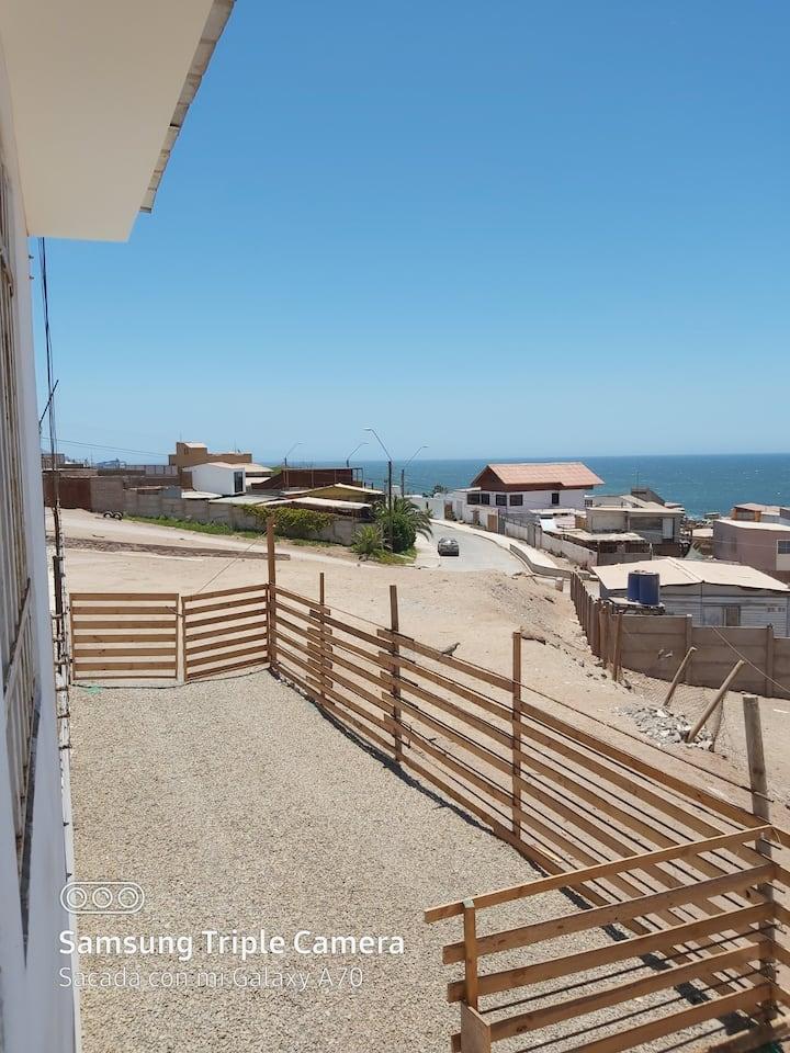 Departamento Balneario El Huascar