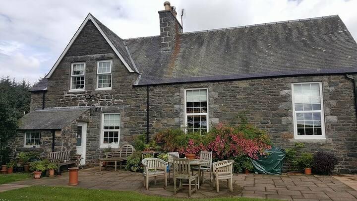 Old Schoolhouse - Main House