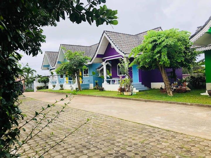 Baan Chom Chan Resort