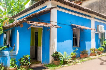 Independent Sea facing  House in Ribandar - Ribandar