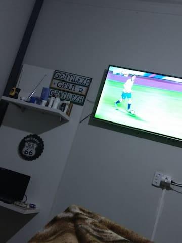 smart tv 47 polegadas