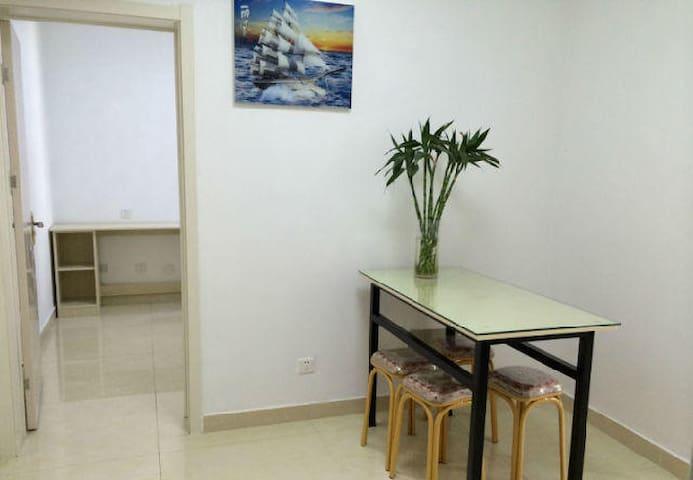 御驾新苑南区好房源 - Taian Shi - อพาร์ทเมนท์