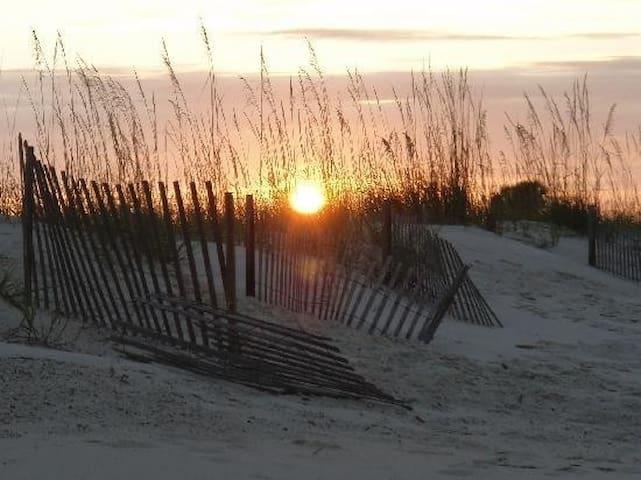 Gulf Shores Surf & Racquet Club Private Beach 314A - Gulf Shores - Lägenhet