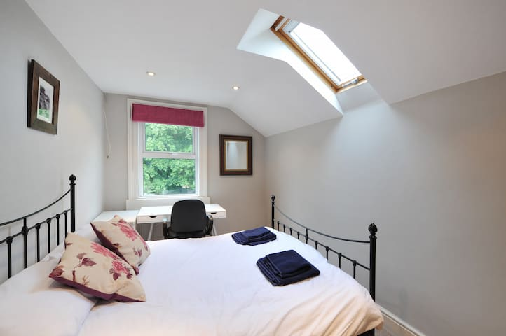 Bedroom 3 double