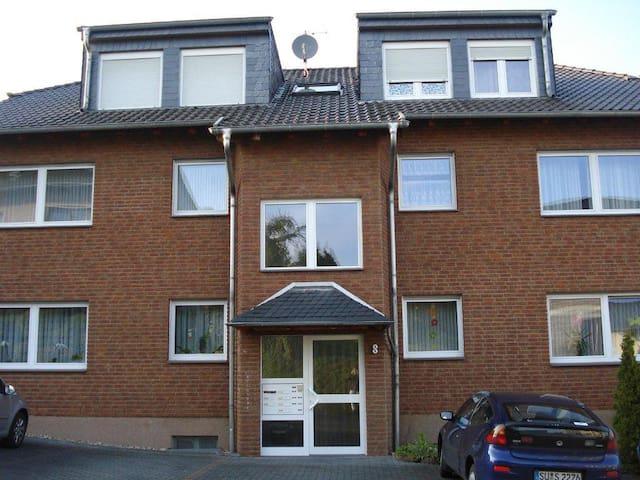 Fewo Vorgebirge - Bornheim - Apartment