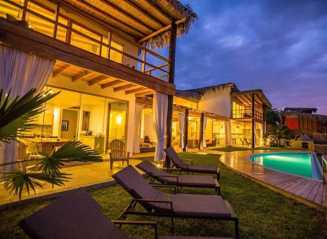 Casa Lua & Mar Vichayito
