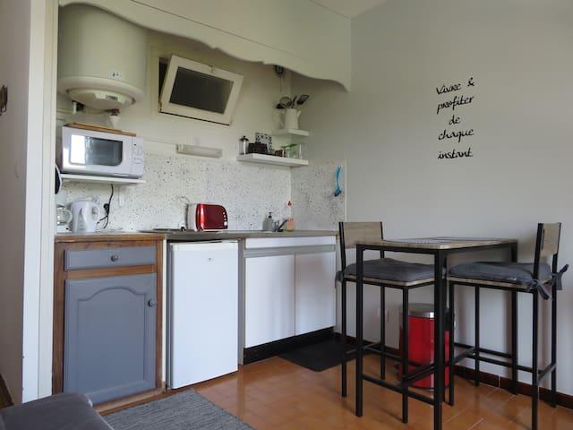 Cuisine / Kitchen area
