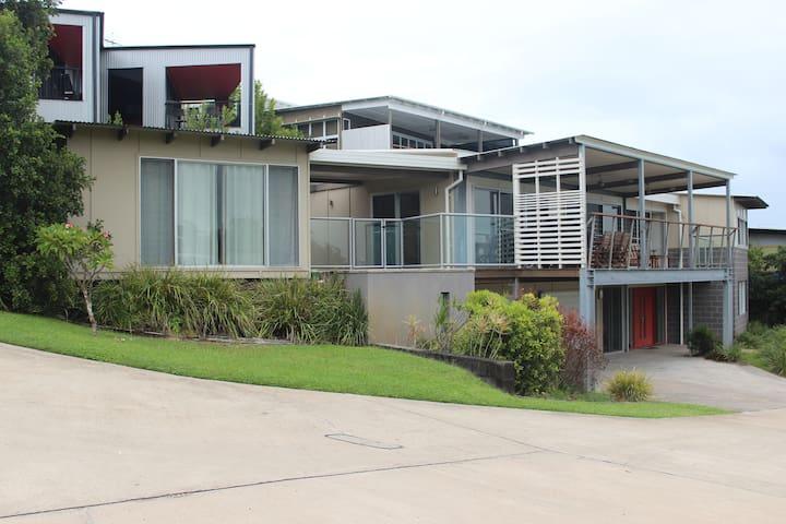 Ohana Tangalooma Beach House - Moreton Island - Rumah