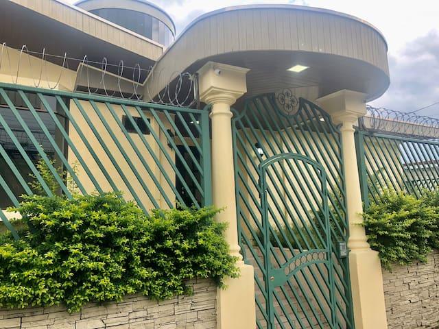 Casa Shekina 1
