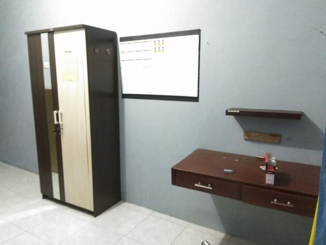 Syariah Room for Male