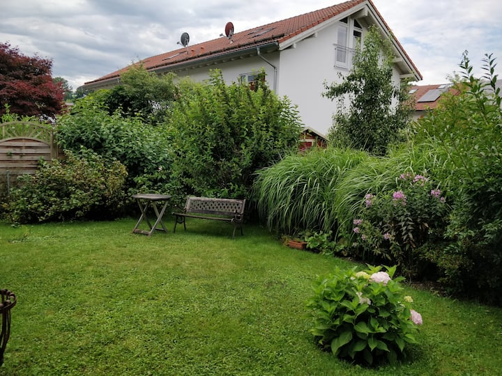 Bed and Breakfast in Rosenheim-Süd